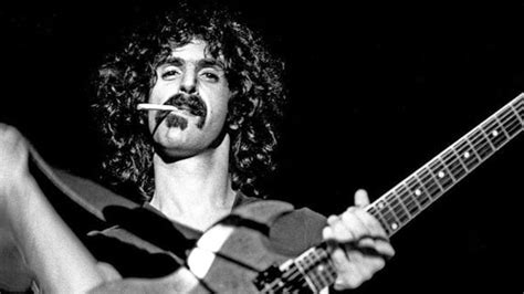 frank zappa performed  stage    time    heartbreaking society