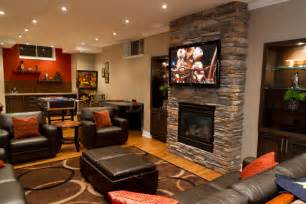 decorating ideas for family rooms with fireplace living room right plans for right valuable basement