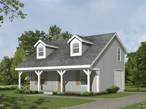 garage plans with porch workshop with loft garage alp 05n2 chatham design