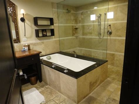 Omni Tubs bathroom tub shower picture of omni scottsdale resort spa at montelucia paradise valley