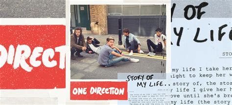testo of my one direction story of my ascolta il nuovo singolo