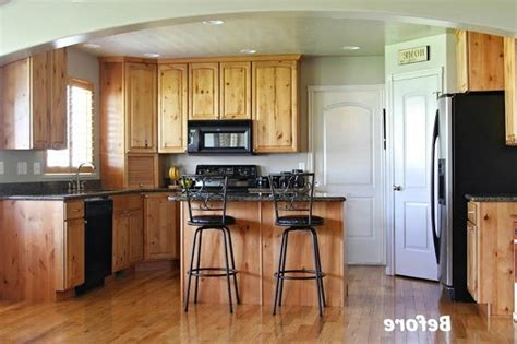 365 days of slow cooking white painted kitchen cabinet before and after photos refinishing cabinets