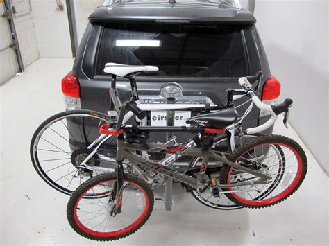 Bike Rack For Toyota Corolla Toyota Corolla Prorack 2 Bike Rack For 1 1 4 Quot And 2