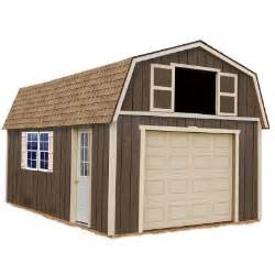 scle 20ft x 20ft wooden shed