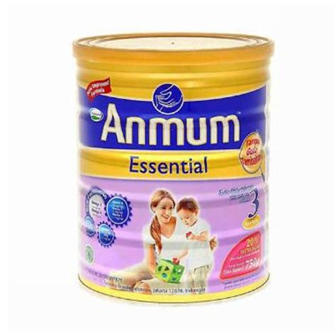 Lactamil Inisis Madu Box 200gr jual nutrisi formula makanan bayi harga murah