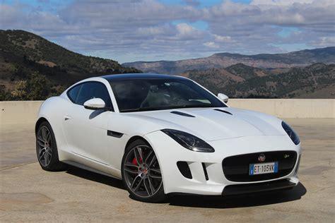 jaguar f type coupe essais fiabilit 233 avis photos prix