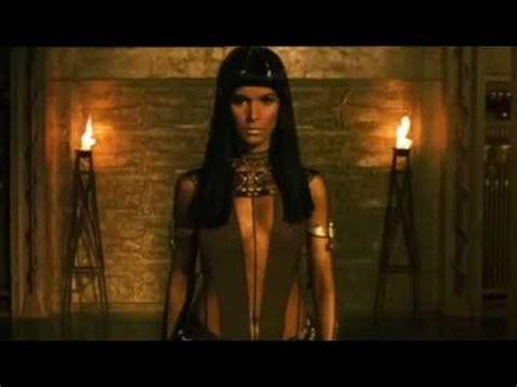 film mummy the mummy 1999 movie trailer youtube