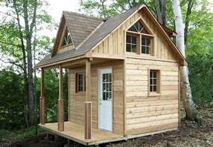 Micro Cottage House Plans 200 sq ft showcase sheds dara tiny house
