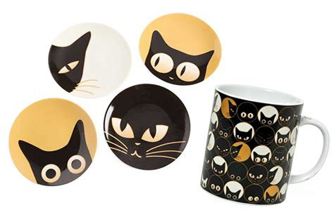 Feline Inspired Speakers From Japan by Feline Inspired Home Decor Archives Page 6 Of 11