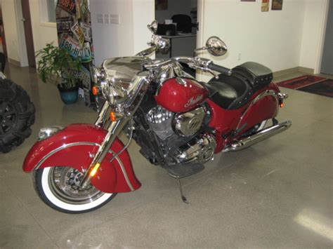 Page 128166 ,New/Used 2014 Indian Chief Classic Indian