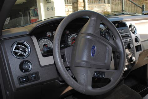 2010 Ford Interior by 2010 Ford F 150 Interior Pictures Cargurus