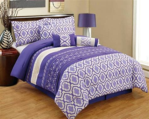 white and purple comforter sets purple and white and grey quilted comforter set purple