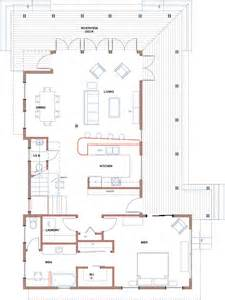 Dogtrot House Floor Plan Ratliff Architecture