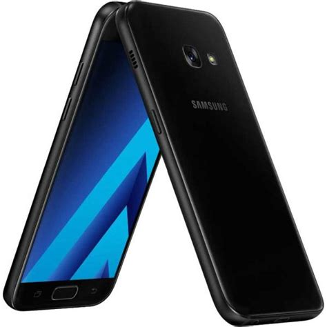 Samsung A3 2017 A320 2 16gb Black samsung galaxy a3 2017 negro a320f