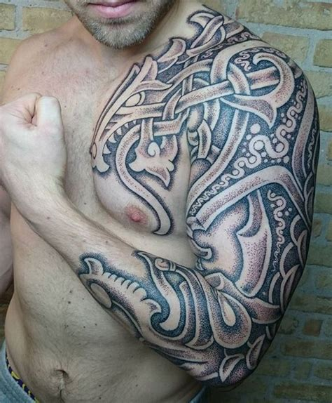 viking tattoo artists near me viking tattoos for men ideas and inspiration for guys