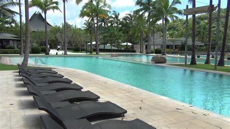 bataan resorts with infinity pool anvaya cove nature club morong bataan