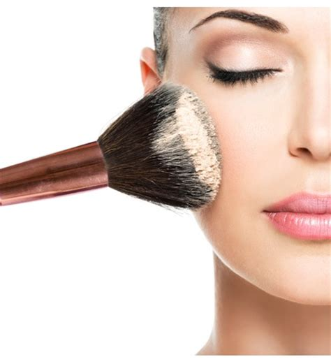 Foundation Make Up Brush makeup brushes from 24 professional make up