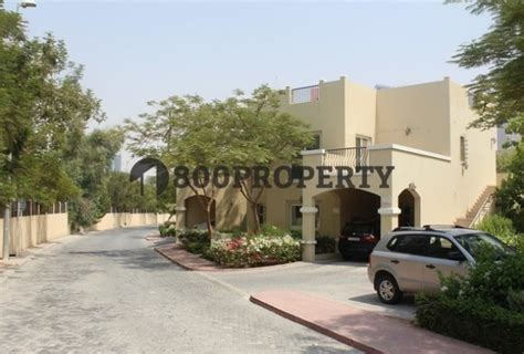 4 bedroom villa for rent in dubai 4 bedroom villa to rent in cordoba residence dubai media