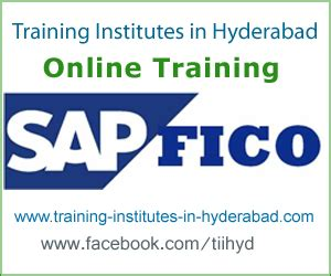 qlikview tutorial in hyderabad sap fico online training institutes in ameerpet hyderabad
