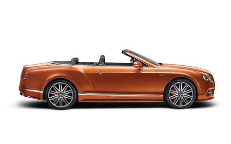 bentley roadster 2015 bentley continental gt speed convertible 2015 widescreen