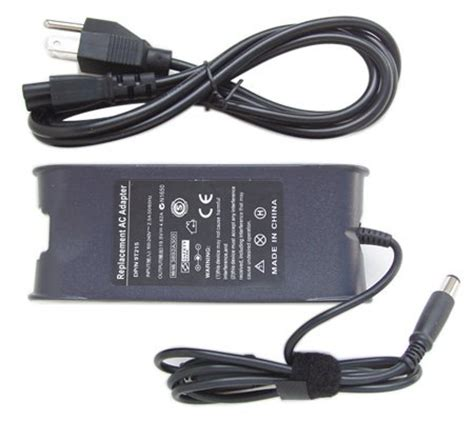 dell studio 1535 charger adapter power charger for dell studio 1535 1536 pp33l