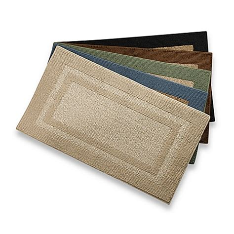 Bed Bath Beyond Bathroom Rugs by Metro Border Accent Rug Bed Bath Beyond