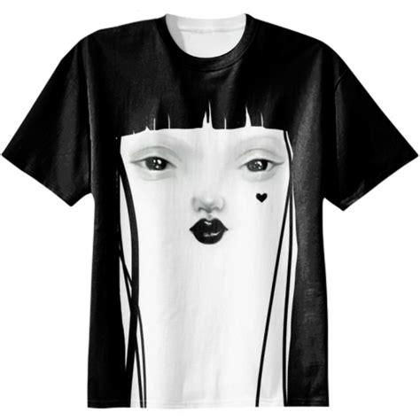 black doll t shirt shop pidgin doll t shirt black cotton t shirt by pidgin