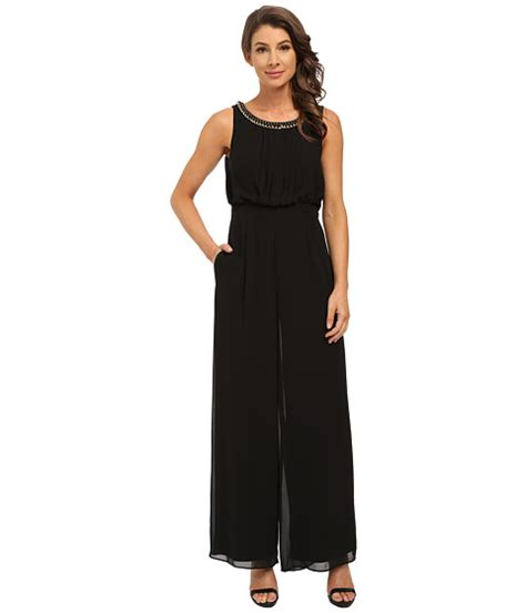 Jumpuit Jesica jumpsuit with necklace at 6pm