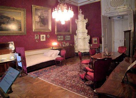 vienna appartamenti la hofburg palazzo imperiale di vienna