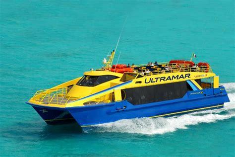 ferry playa del carmen cozumel playa del carmen - Cozumel Catamaran Ferry