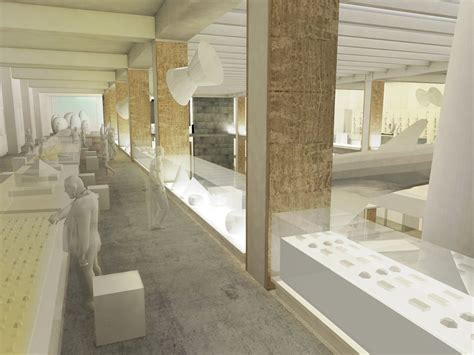 design museum london cost london science museum selects wilkinson eyre to design