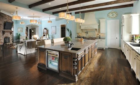 great room kitchen floor plans kitchen great room with great room traditional kitchen nashville