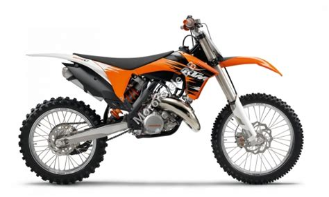Ktm 60cc Ktm 125 Sx Pictures Specifications And Reviews 2012