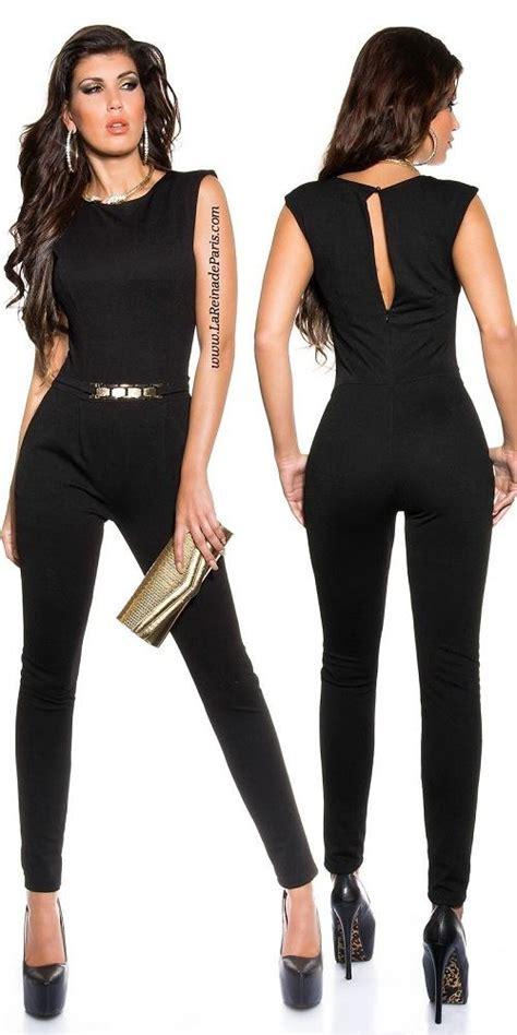 enterizo juvenil comprar enterizo de moda elegante jacklyn negro online