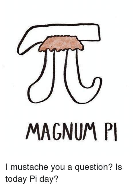 Pi Day Meme - 25 best memes about magnum pi magnum pi memes