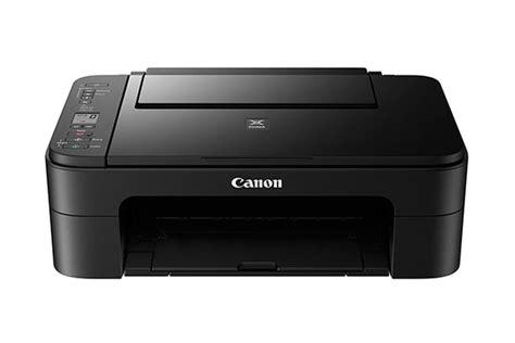 Printer Canon All In One Murah pixma ts3120 wireless inkjet all in one printer