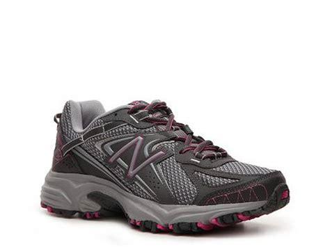 new balance 411 trail running shoe new balance 411 v2 trail running shoe womens dsw