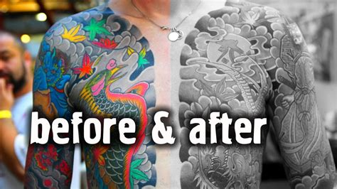 what to do after you get a tattoo how tattoos age time reasons and advices