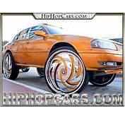 32 Inch DUB Floaters Custom Wheels Cars With Big 32″ Rims