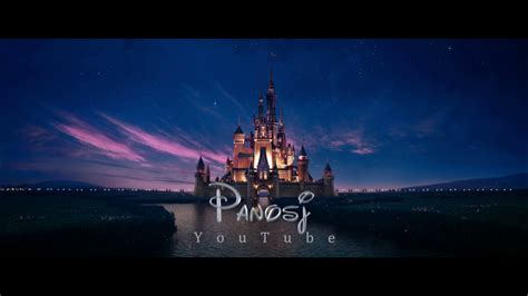 Disney Intro Blender Adobe After Effects Cc Free Template Fullhd 1080p Youtube Disney After Effects Template