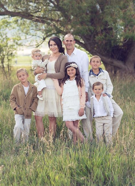 colors for family pictures ideas picture clothes by color series brown capturing joy with