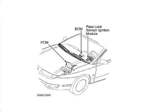 2001 saturn l200 wiring diagram wiring diagram manual