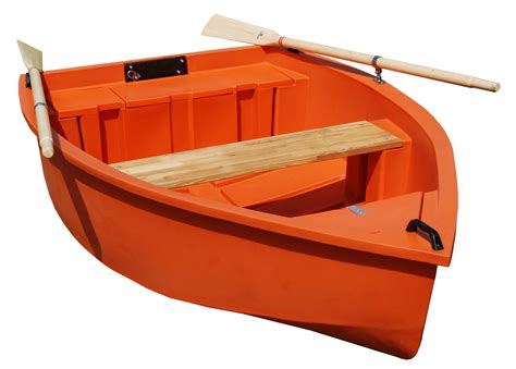 in a boat boat png