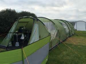Canopy Reviews by Vango Icarus 500 Xl Tent Reviews And Details