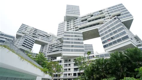 the interlace jenga like apartments for singapore apartment architecture singapore waf world architecture