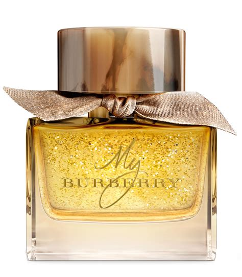 Parfum Burberry burberry my burberry festive eau de parfum new fragrances