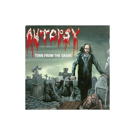 Cd Autopsy Tourniquets autopsy torn from the grave cd 11 99