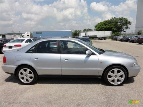 Audi A4 2 8 Quattro by 1998 Audi A4 2 8 Quattro Automatic Related Infomation