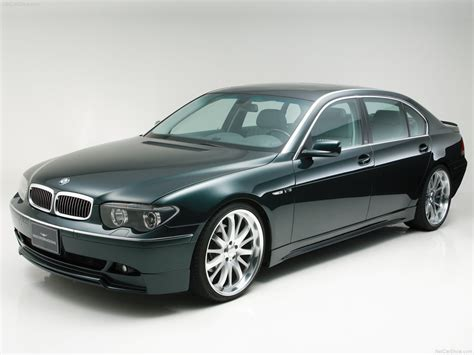 Bmw Series 7 by Bmw 7 Series