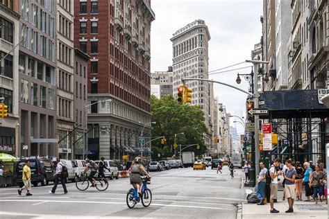 imagenes sociologia urbana nova iorque cria plano com 105 iniciativas para melhorar a